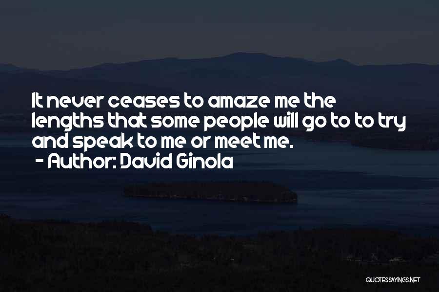 David Ginola Quotes 684083