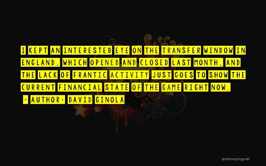 David Ginola Quotes 81854