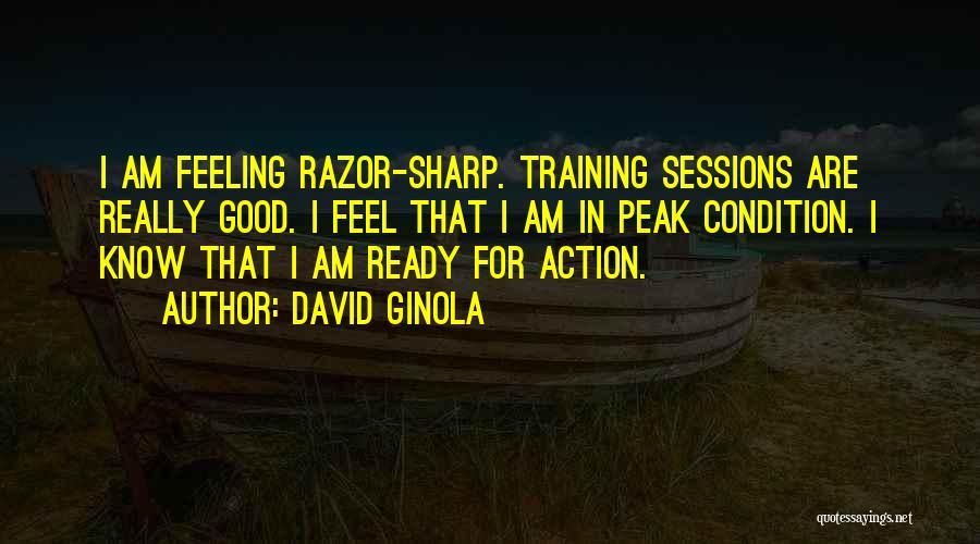 David Ginola Quotes 844462
