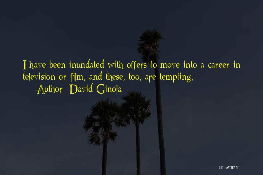 David Ginola Quotes 856180
