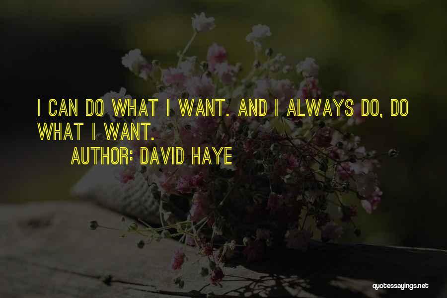 David Haye Quotes 1239251