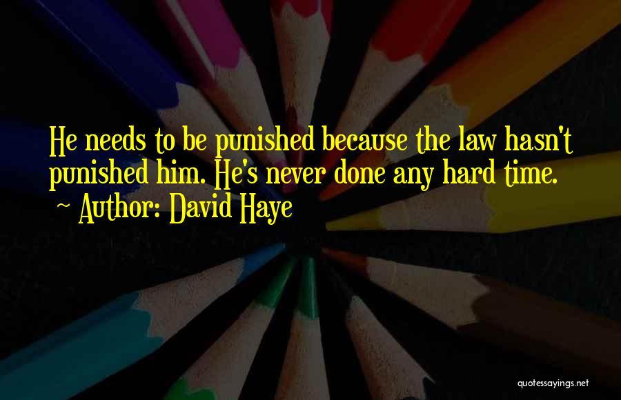 David Haye Quotes 2192529