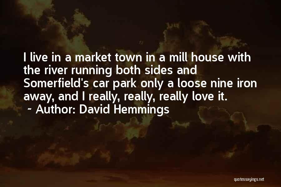 David Hemmings Quotes 1501382