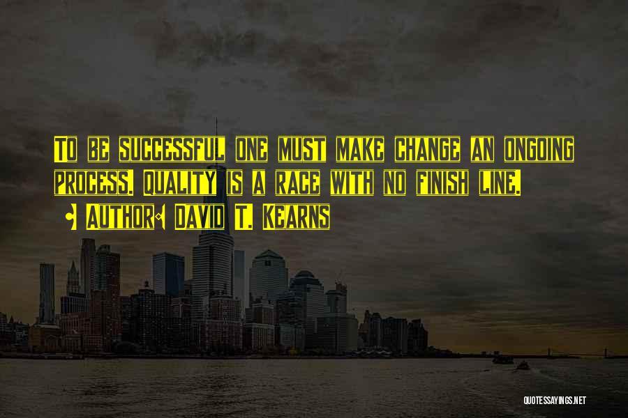 David Kearns Quotes By David T. Kearns
