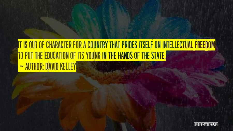 David Kelley Quotes 1320253
