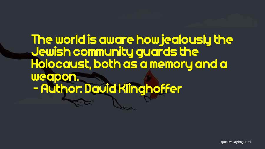 David Klinghoffer Quotes 343795