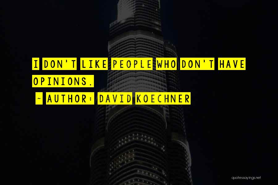 David Koechner Quotes 263176