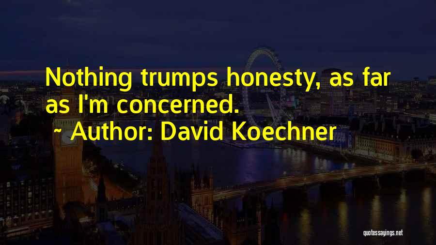 David Koechner Quotes 463068