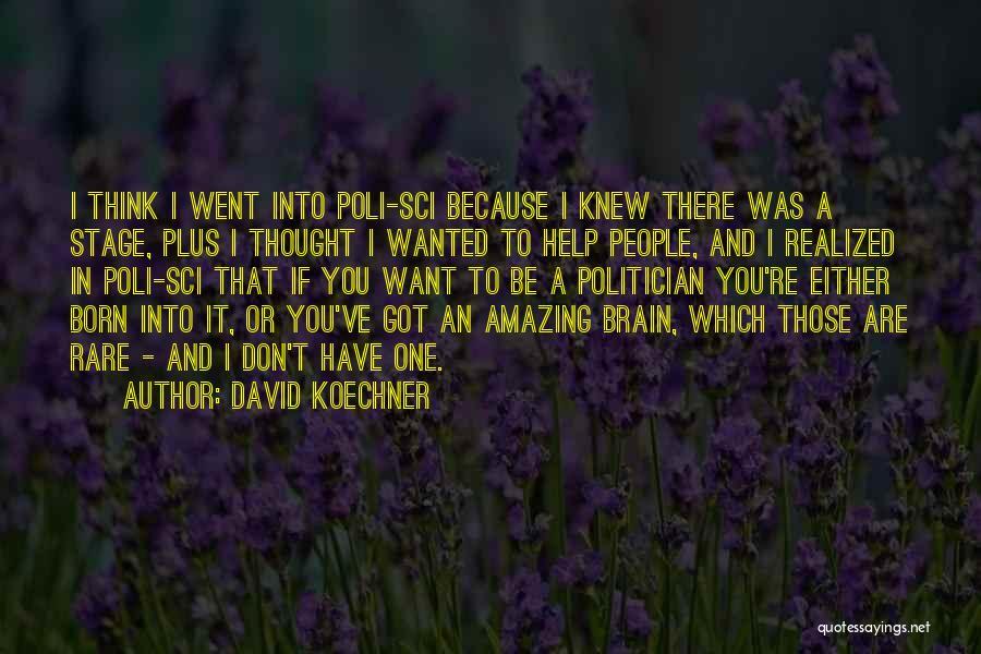 David Koechner Quotes 88710