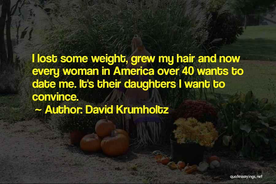 David Krumholtz Quotes 1662511