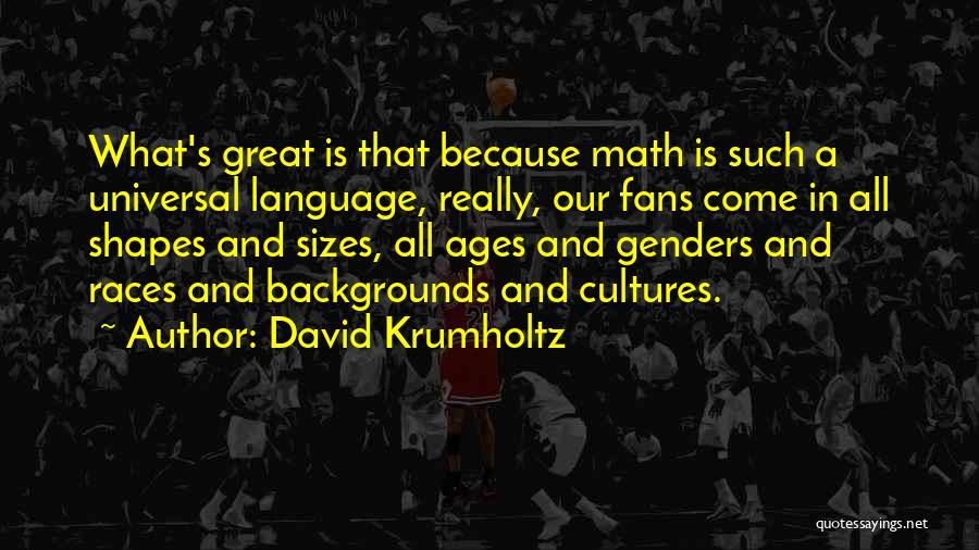David Krumholtz Quotes 494427