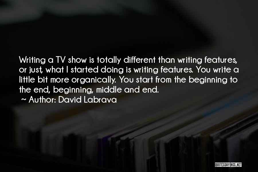 David Labrava Quotes 1804904