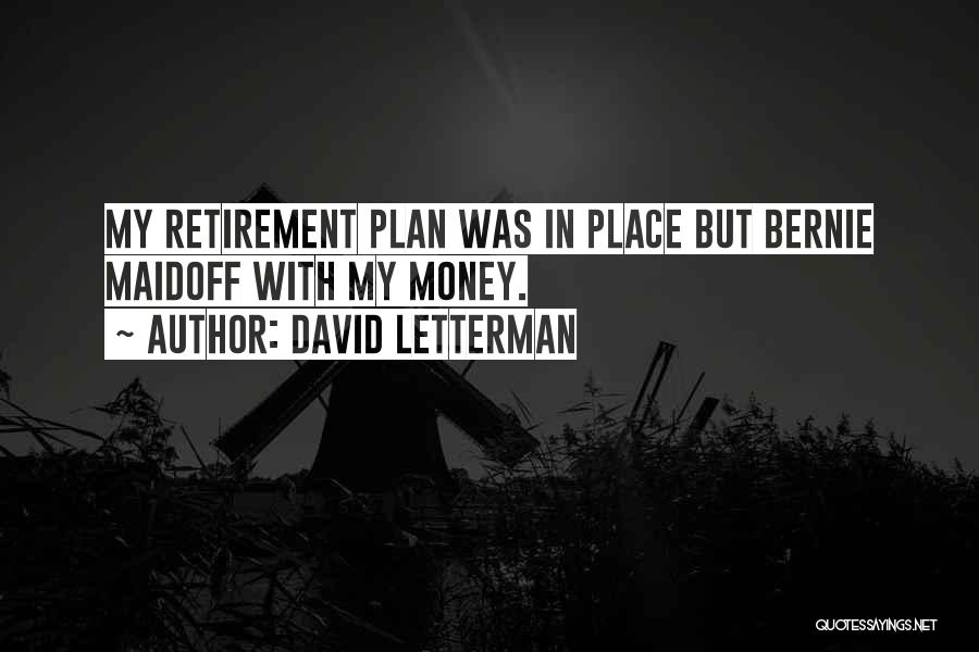 David Letterman Quotes 115818