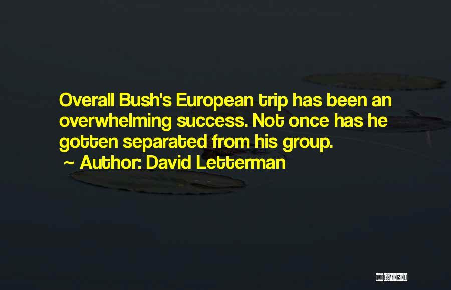 David Letterman Quotes 1368437
