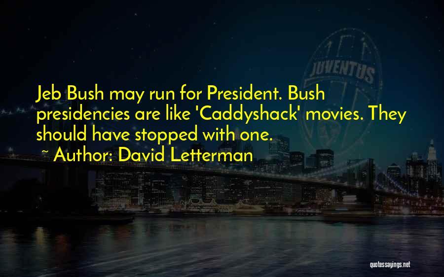 David Letterman Quotes 1499133