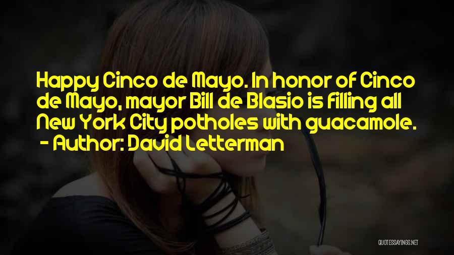 David Letterman Quotes 1604339
