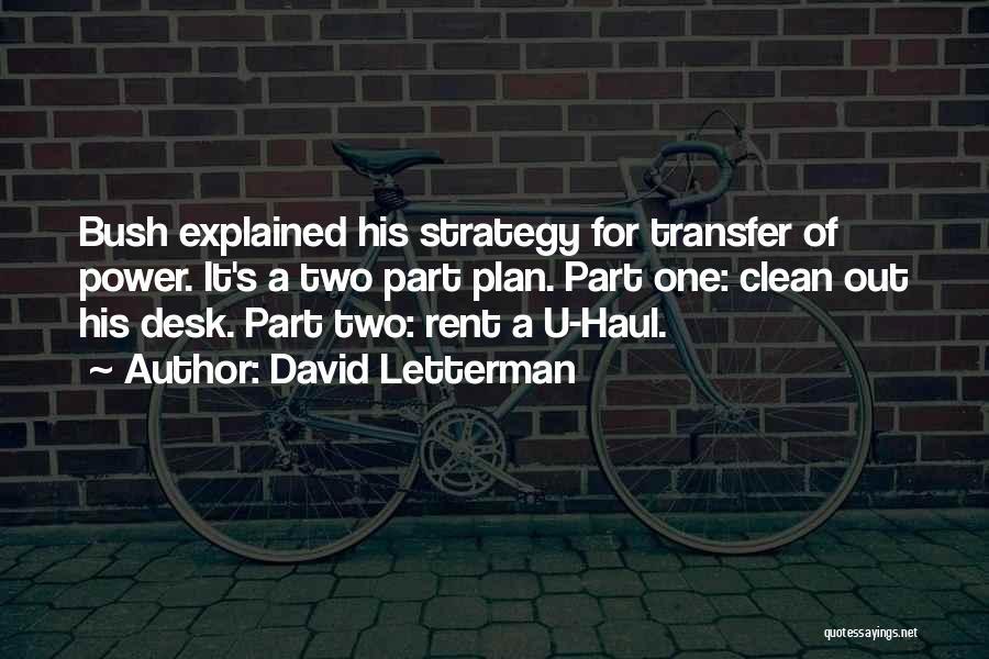 David Letterman Quotes 1964688