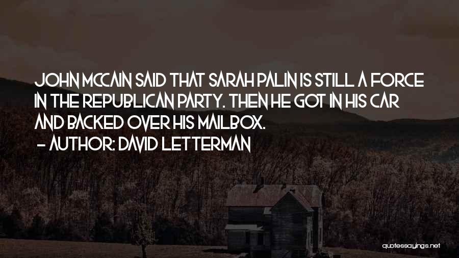 David Letterman Quotes 2034102