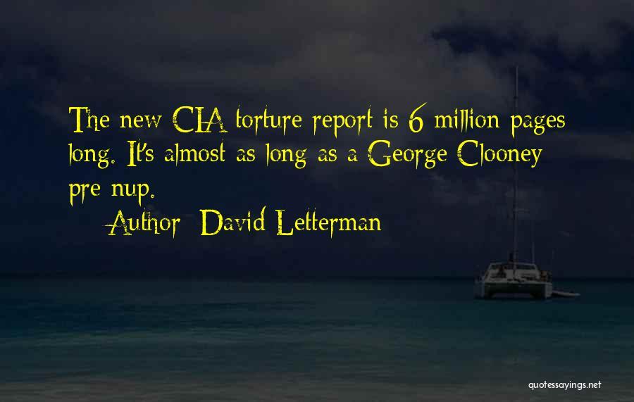 David Letterman Quotes 2048573