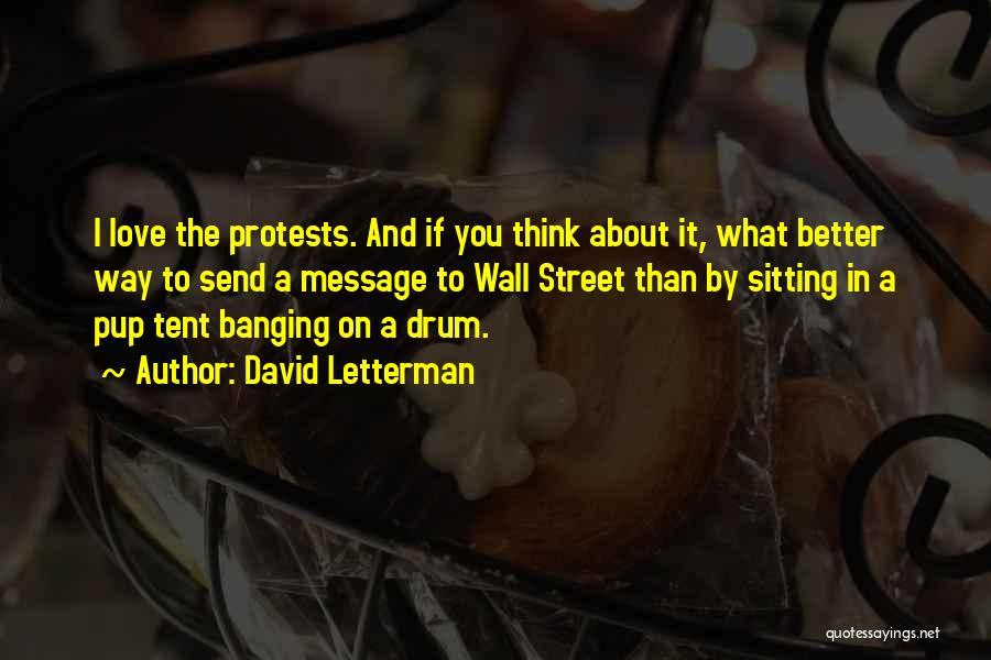 David Letterman Quotes 2123799