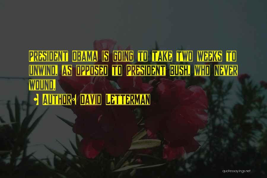 David Letterman Quotes 2132055