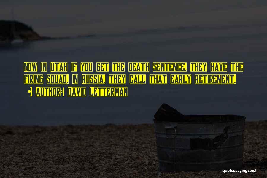 David Letterman Quotes 290283