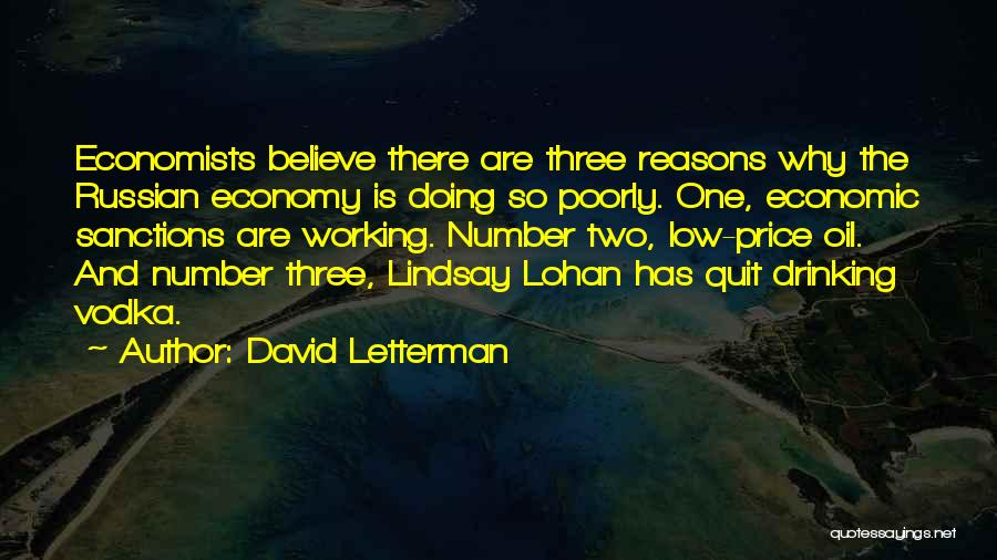 David Letterman Quotes 515239
