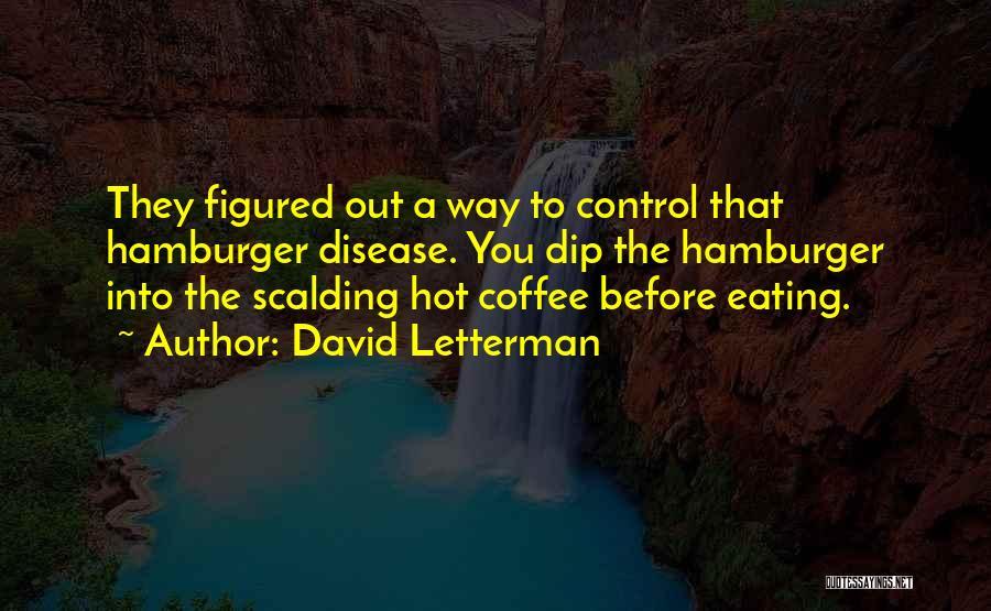 David Letterman Quotes 737379