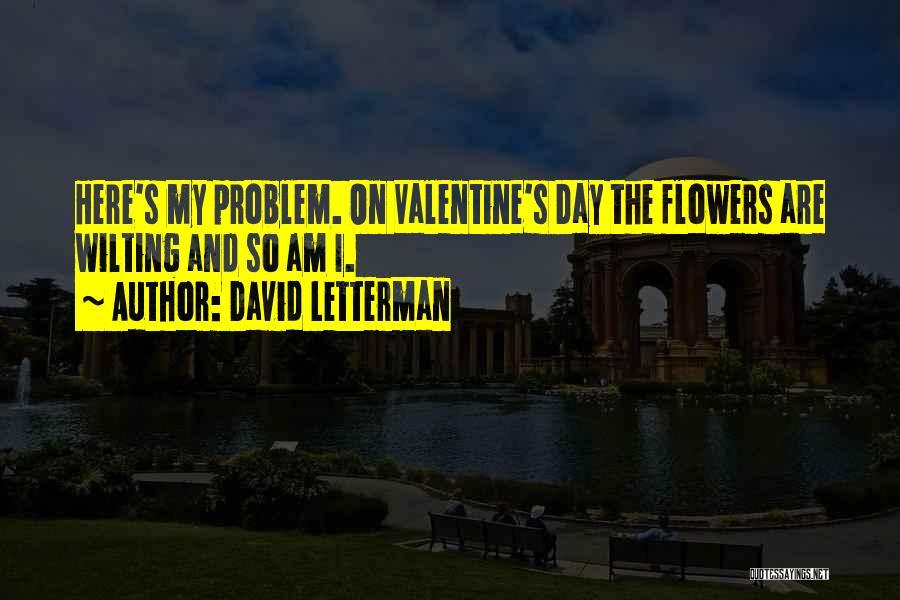 David Letterman Quotes 932089