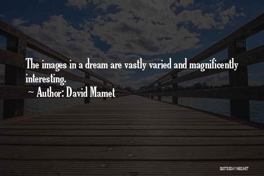 David Mamet Quotes 1912431