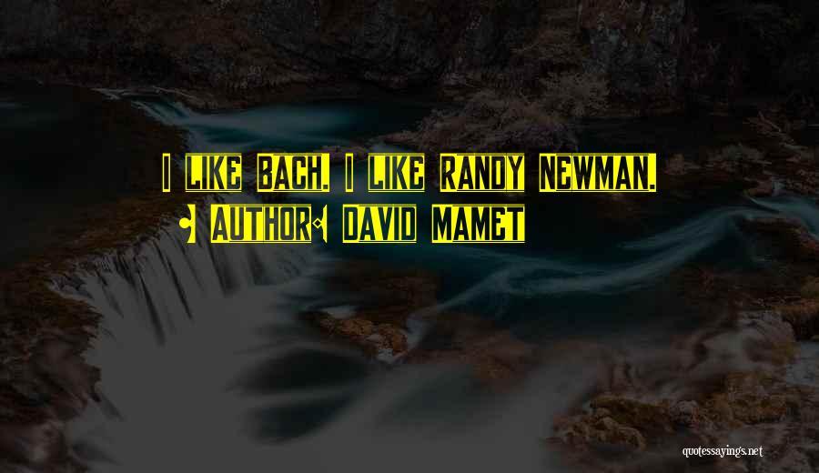 David Mamet Quotes 1995430