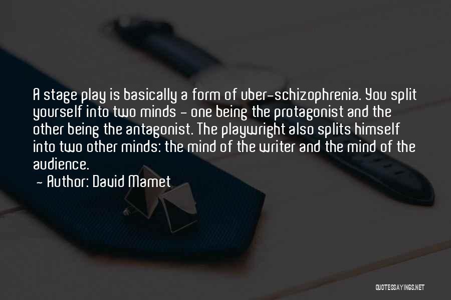 David Mamet Quotes 454469