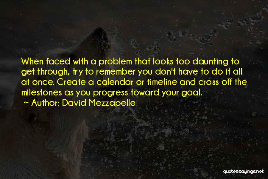 David Mezzapelle Quotes 1466986