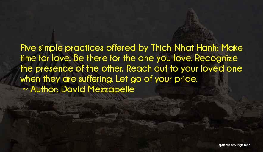 David Mezzapelle Quotes 1529638