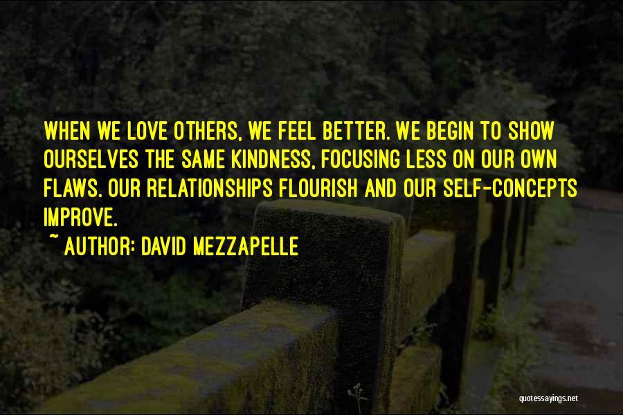 David Mezzapelle Quotes 1583384