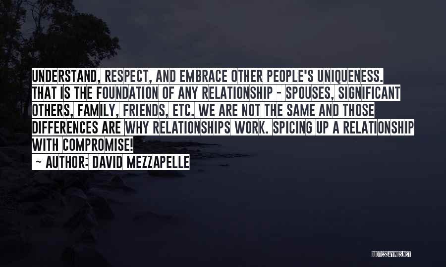David Mezzapelle Quotes 468395