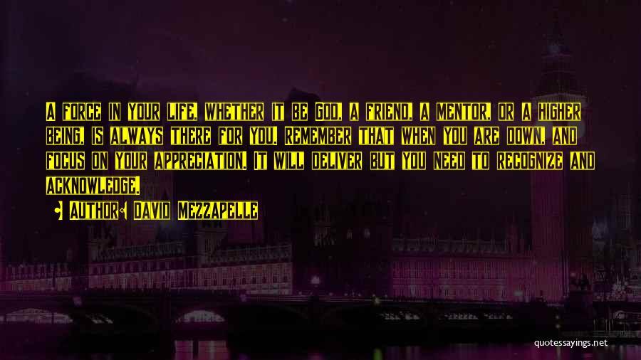 David Mezzapelle Quotes 625160