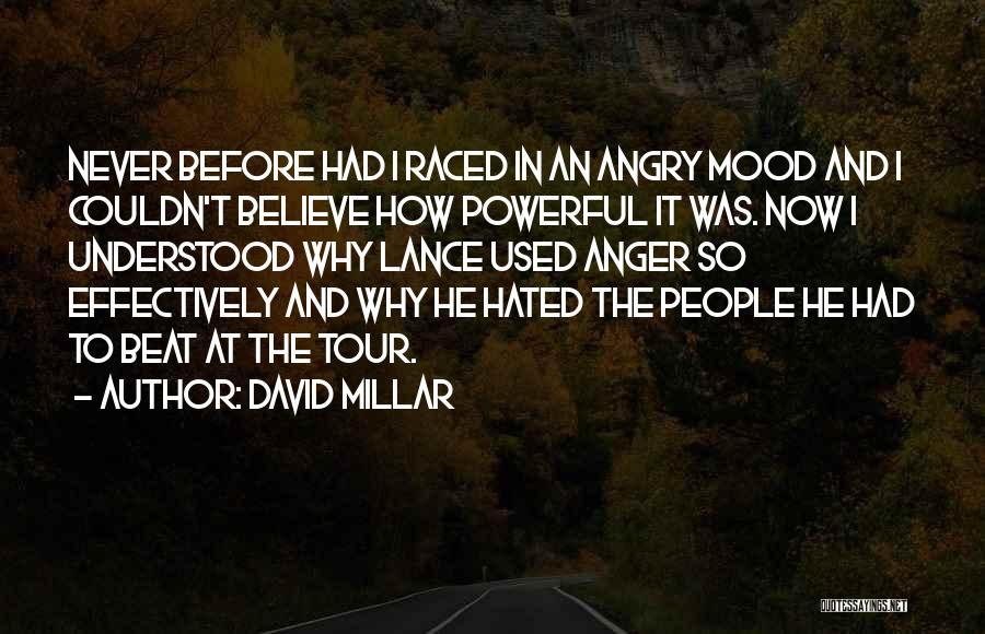David Millar Quotes 1027200