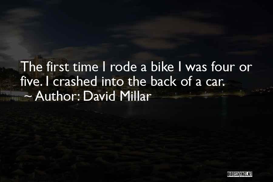 David Millar Quotes 1214896