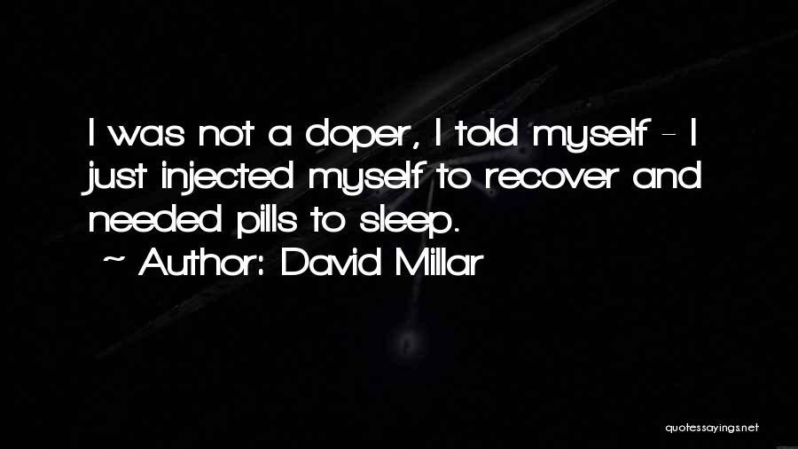 David Millar Quotes 1294636
