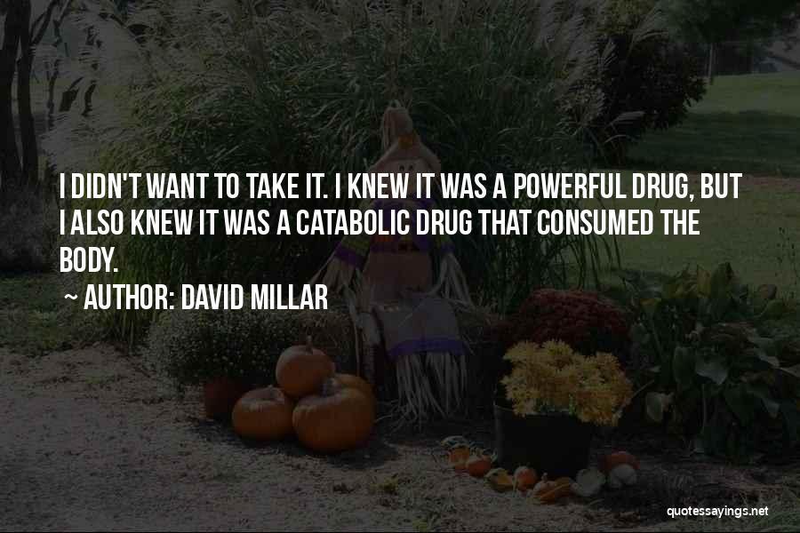 David Millar Quotes 134934