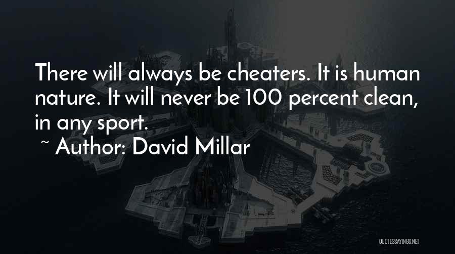 David Millar Quotes 1644996