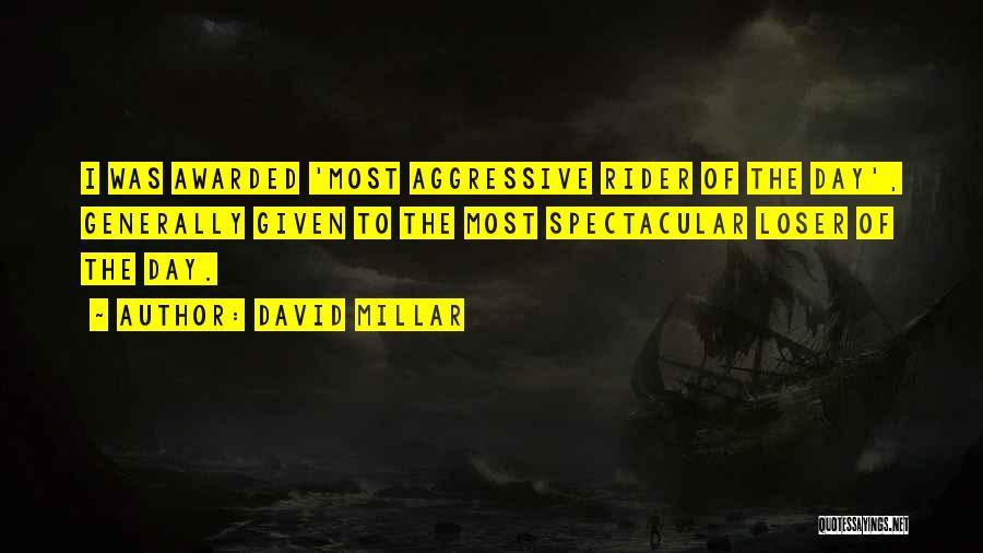 David Millar Quotes 1887869