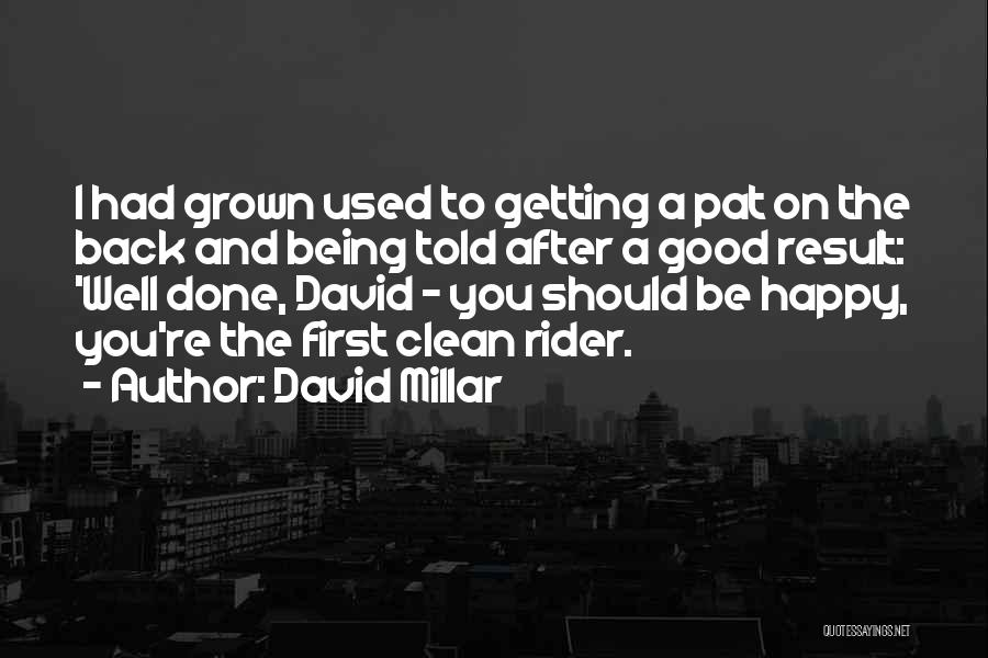 David Millar Quotes 1896532