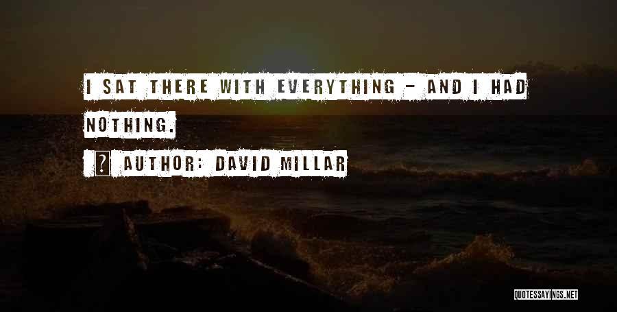 David Millar Quotes 2079956