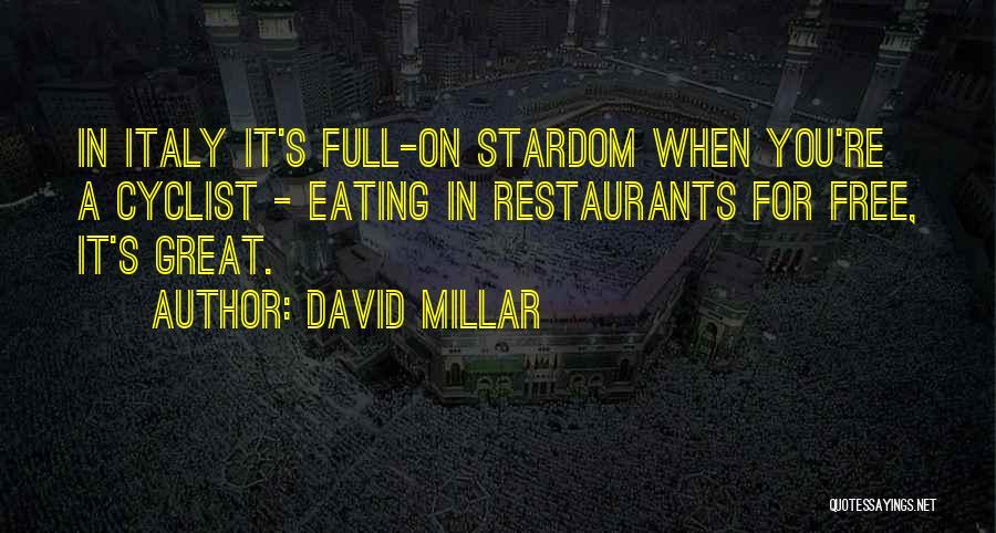 David Millar Quotes 2182557