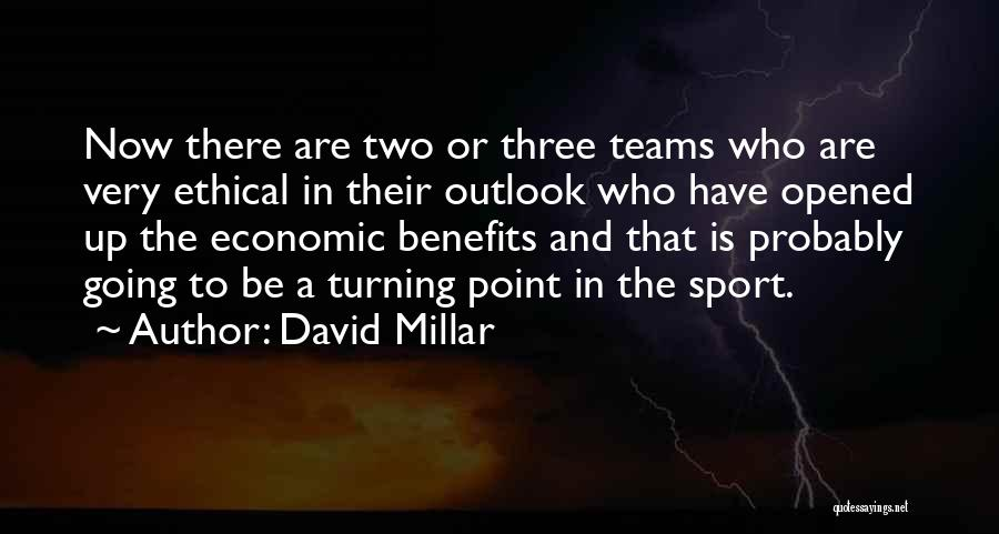 David Millar Quotes 249816