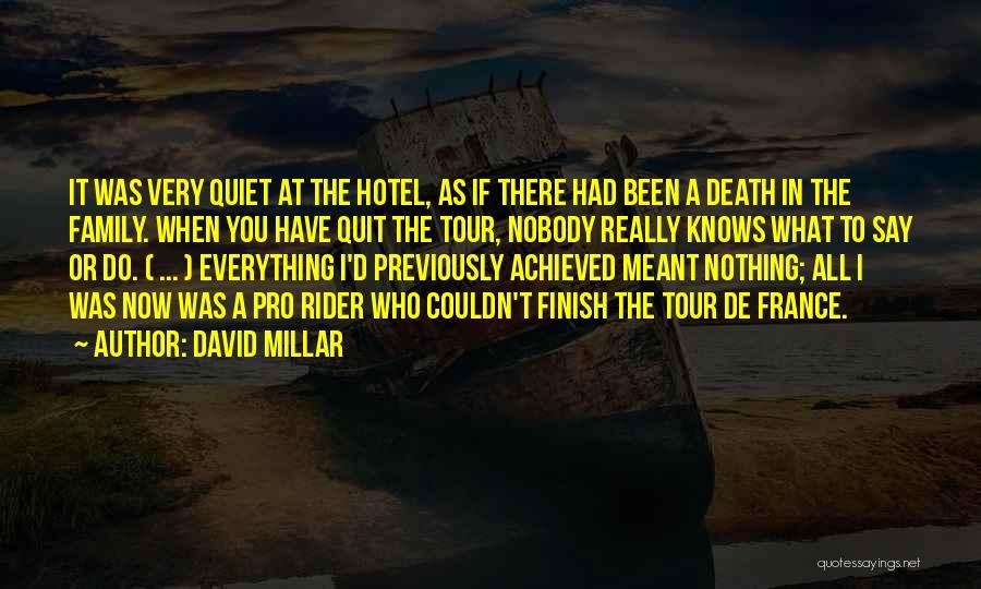 David Millar Quotes 522255