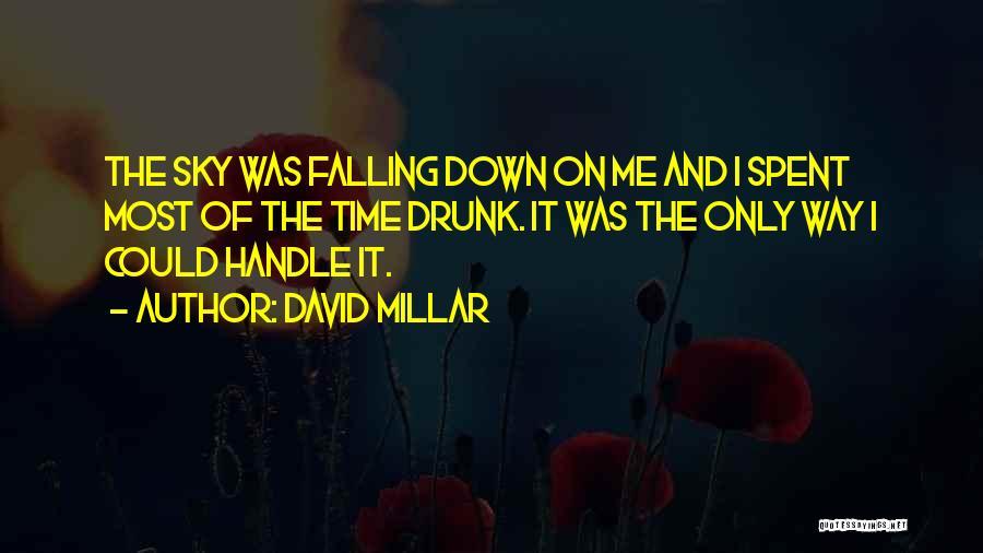 David Millar Quotes 695527