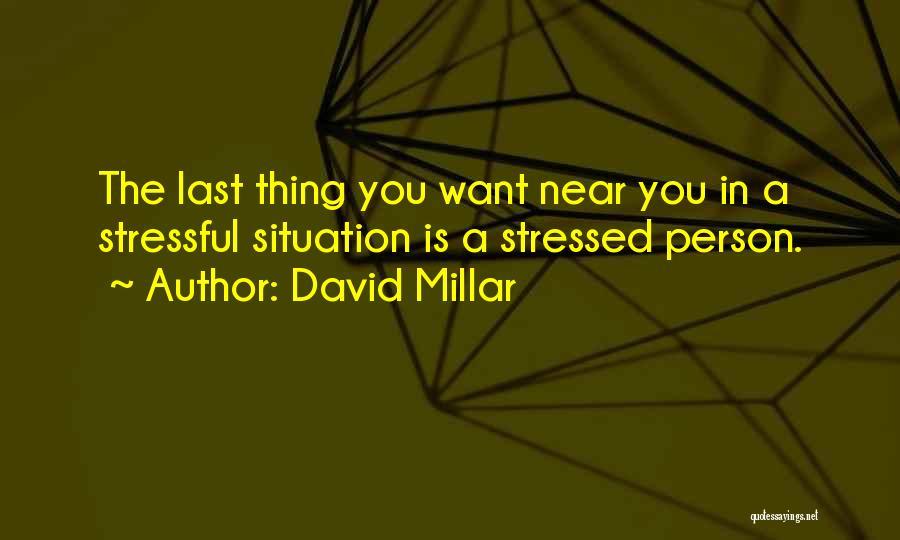 David Millar Quotes 701903